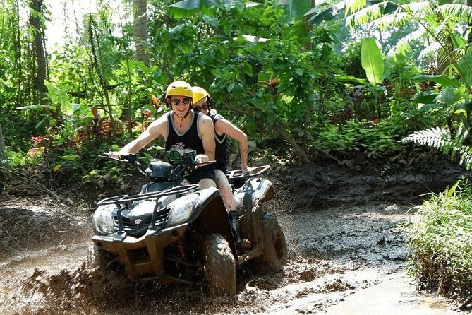 Bali ATV Ride - Quad Biking Adventure