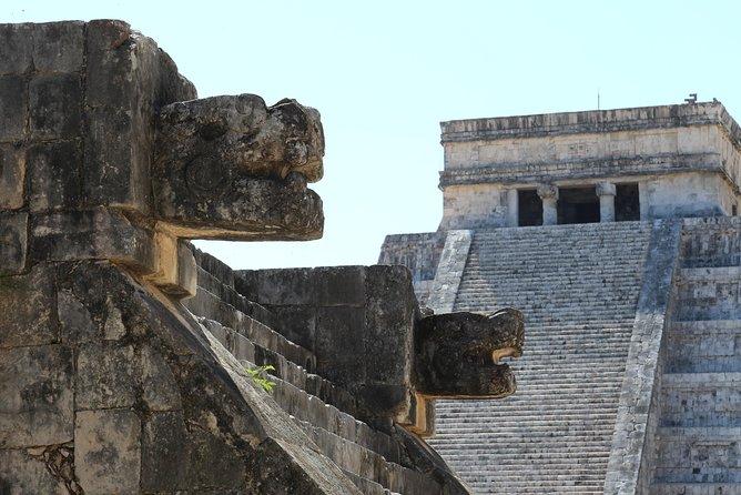 Chichen Itza 100% flexible Full PRIVATE TOUR