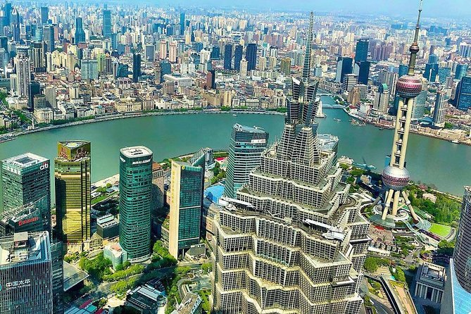 4 Days Beijing Shanghai Classic Private Tour by Air photo 14