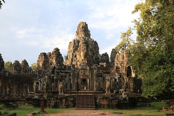 4 Days Siem Reap Highlights