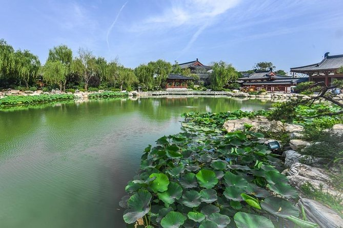 One Day Xian City Classic Private Tour