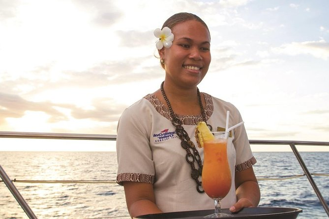 COMBO Tour: Fiji Sunset Dinner Cruise PLUS 4 Hour Discover Nadi Private Tour photo 11