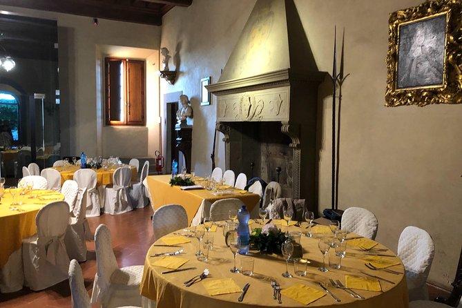 Tuscany Tours Food Wine and Accomodations
