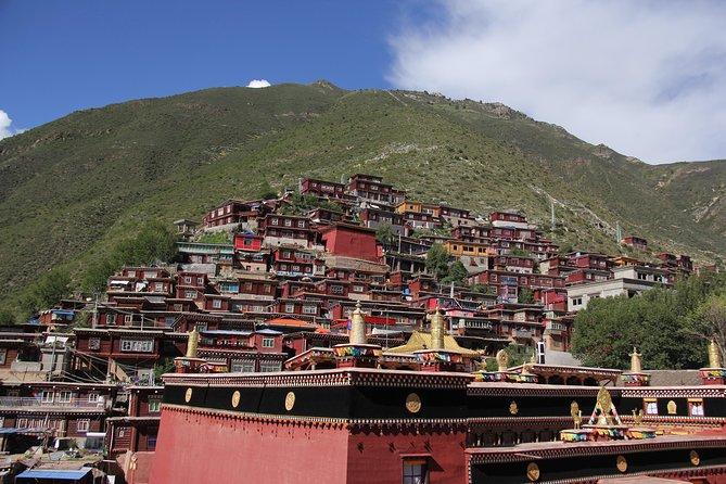 15-Day Eastern Tibet Overland (Gyalrong&Kham Tibetan areas of Sichuan province)
