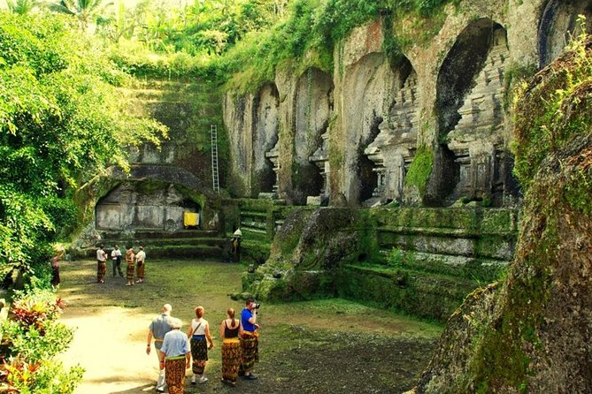 6D5N Bali UNESCO World Heritage Site & Global Geopark Tour