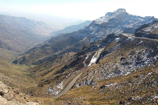 5 Day Lesotho Overland from Underberg