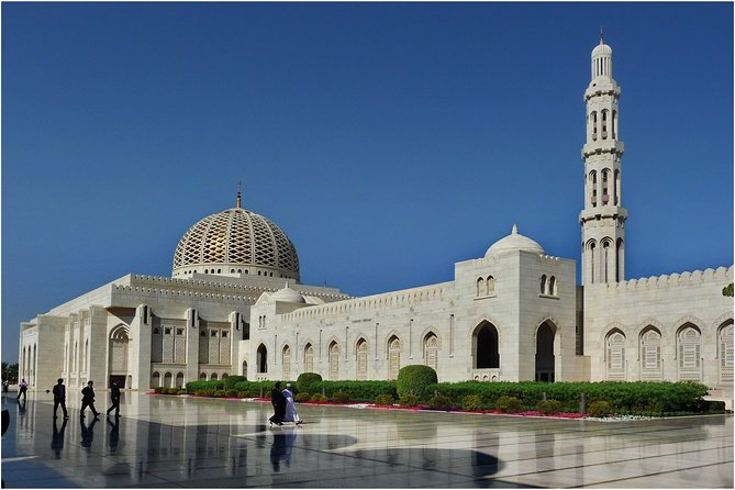 Mystical Muscat City Tours