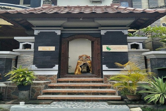 Traditional Balinese Massage with Hotel Transfer