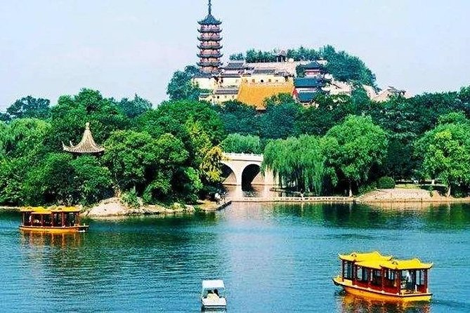 Zhenjiang Private Customized Day Tour from Nanjing with Options
