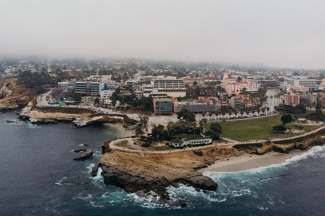 La Jolla: Explore California's Riviera on a self-guided audio tour