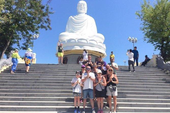 Nha Trang City & Countryside Tour (Half Day)