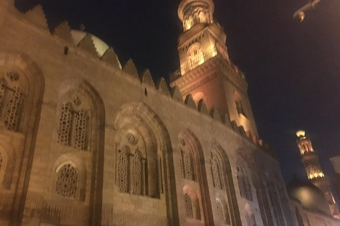 Cairo old City and Medieval Cairo 6 hours walking tour