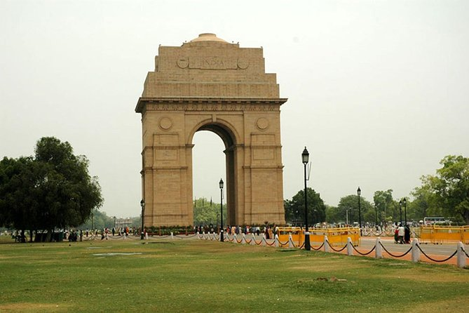 Golden Triangle Tour With 4 Star Hotel