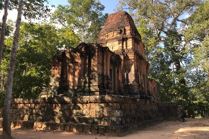 10.5hrs Instagrammable Angor Wat Private Tour
