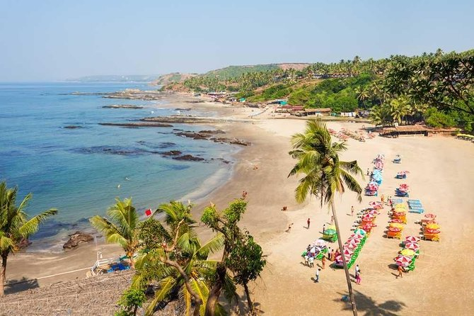 Local tour of Goa