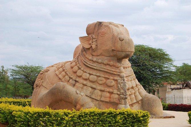 Bangalore to Mysore & Nagarhole National Park (3 Days)