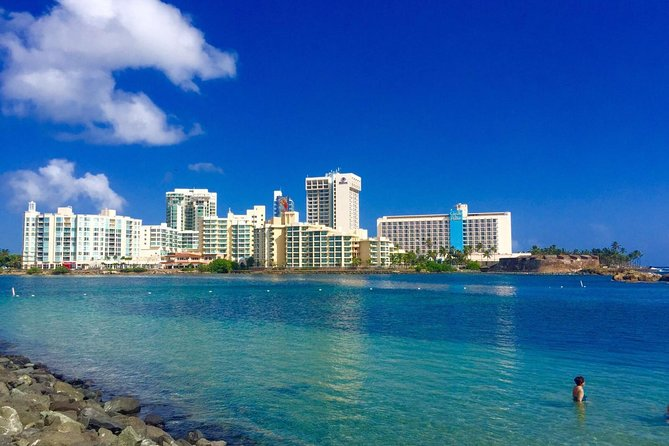 San Juan Sightseeing Tour