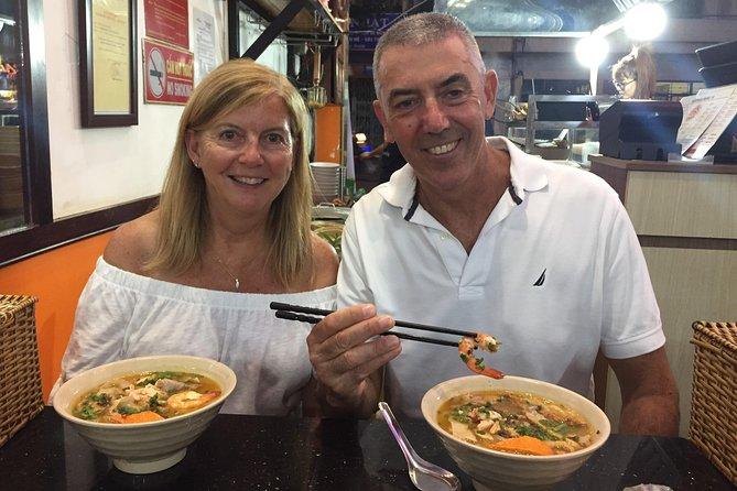 A Taste of Saigon - The Homies Foodie and Food Tour