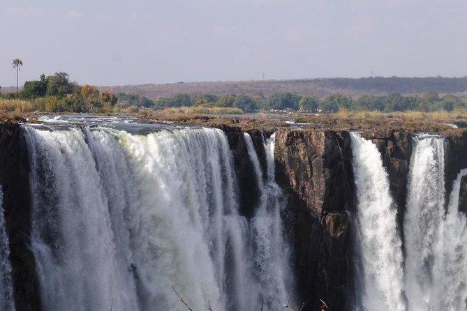 15 Days/ 14 Nights Namibia to Bostwana and Zimababwe - Self-drive
