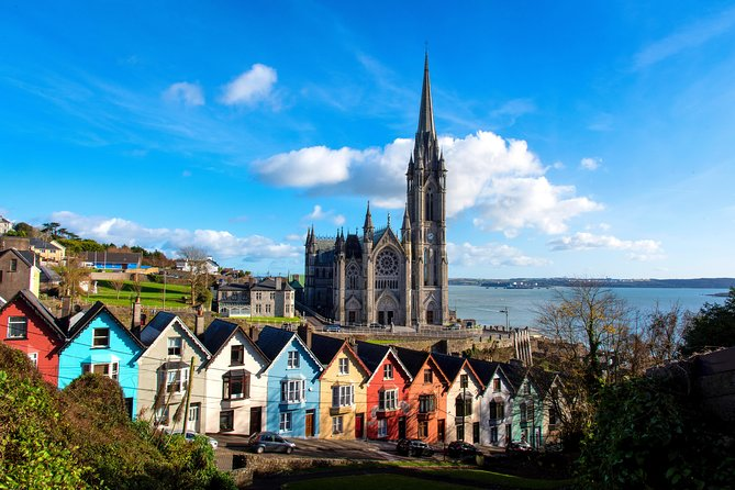 6-Day All Ireland Rail Tour from Dublin photo 8