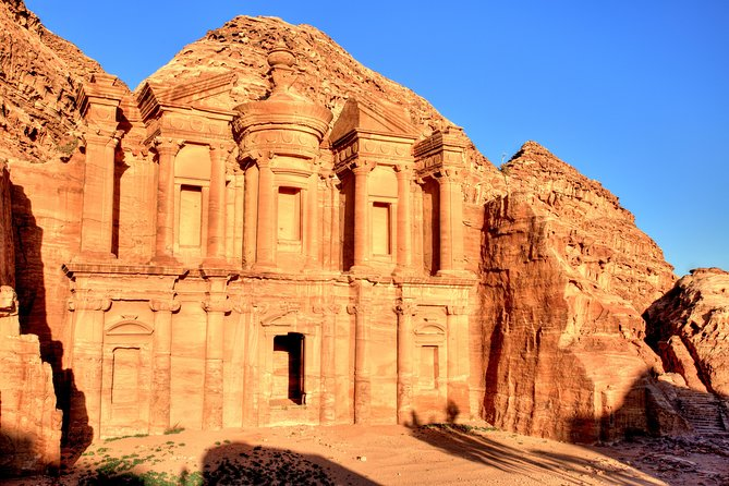 Petra - 1 Day From Tel Aviv with flights