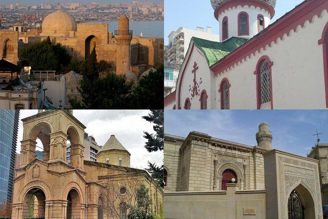 Baku Religious tour