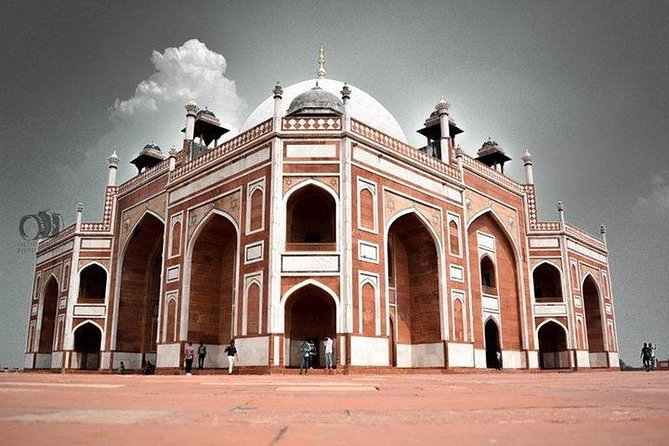 Golden Triangle Tour 4 Days From Hyderabad
