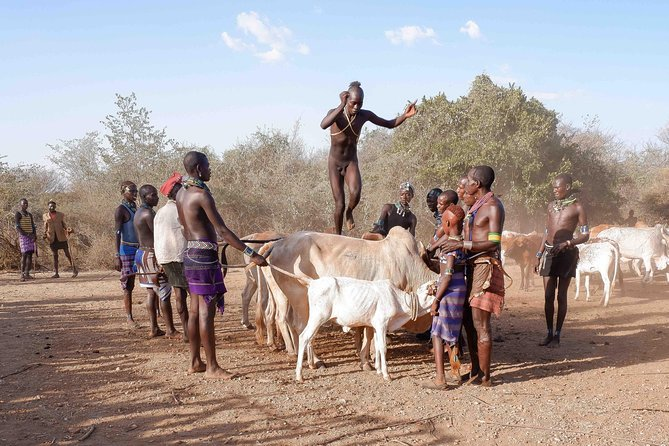 South Omo Valley in 4 Days, Ethiopia