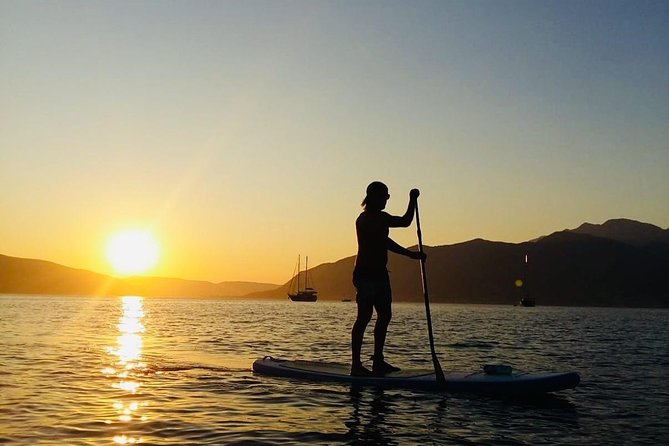 Tivat Stand-up paddle board rental
