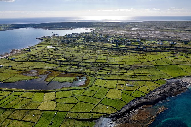 6-Day All Ireland Rail Tour from Dublin photo 4