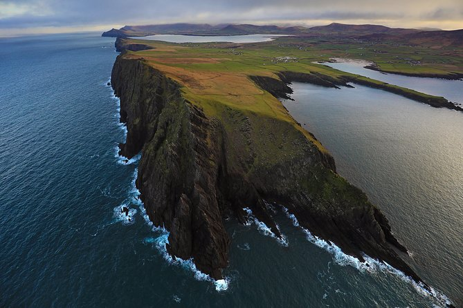 4-Day Cork, Ring of Kerry, Dingle, Cliffs of Moher and Galway Bay Rail Tour