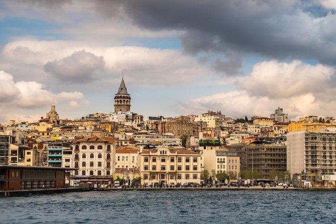 8-Day Turkey Tour: Istanbul-Ankara-Cappadocia-Pamukkale-Ephesus-İzmir