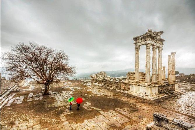 10-Day Turkey Tour: Istanbul-Ankara-Cappadocia-Pamukkale-Ephesus-Gallipoli