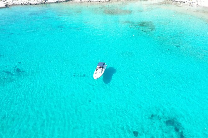 Private Boat Trip Kissamos Balos (price per group - up to 9 people) photo 17