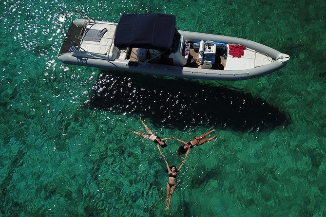 Private Boat Trip Kissamos Balos (price per group - up to 9 people) photo 21