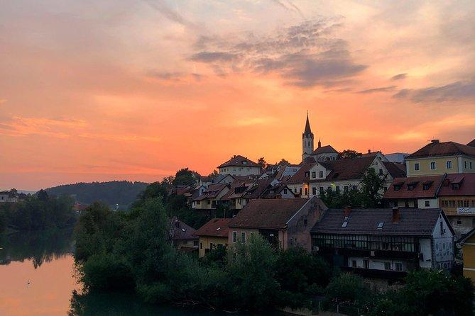 Discover Dolenjska with a Local 3 hour Tour