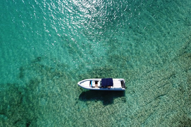 Private Boat Trip Kissamos Balos (price per group - up to 9 people) photo 16