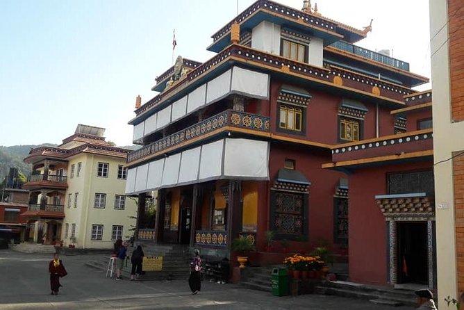 Half Day Tibetan Refugee Camp Tour In Pokhara