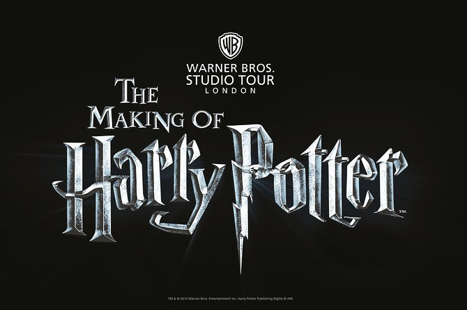 Warner Bros. Studio Tour - The Making of Harry Potter & Guided Tour of London