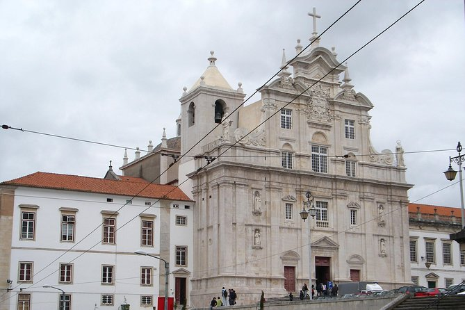 Coimbra and Bussaco Private Full Day Sightseeing Tour from Lisbon photo 3
