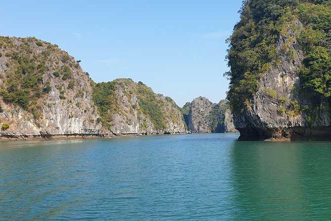 Amazing day - Discover real Ha Long bay and Lan Ha bay photo 3