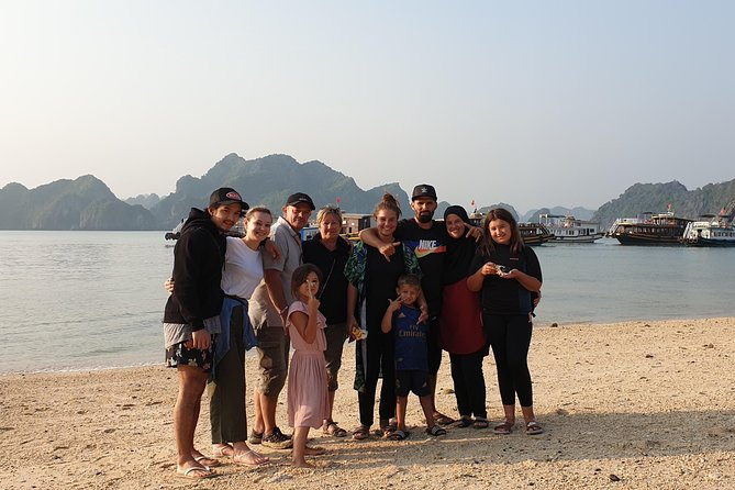 Amazing day - Discover real Ha Long bay and Lan Ha bay photo 7