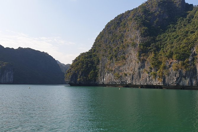 Amazing day - Discover real Ha Long bay and Lan Ha bay photo 6