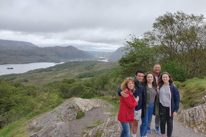 Private Ring of Kerry Tour in Ireland