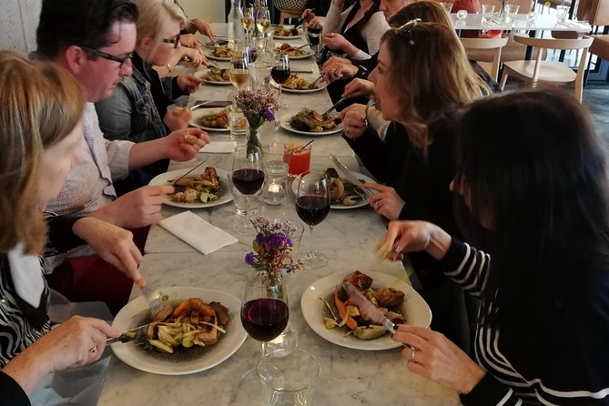 Private Galway Award Winning Evening Food Tours