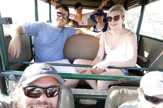 5 Day Budget Kruger National Park tour
