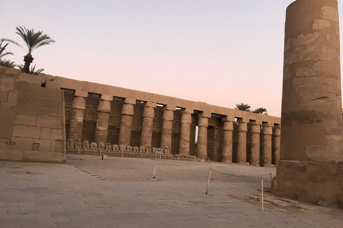 Private 2 full days Luxor east and west bank with accommodation in Luxor resort photo 21