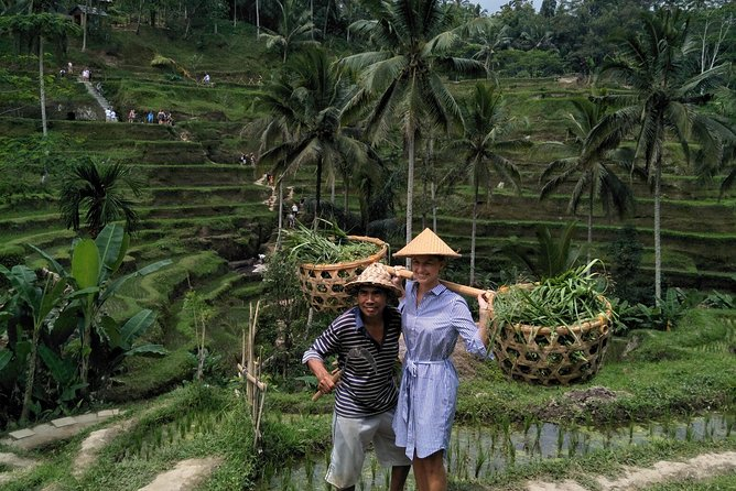 Bali Full Day Traditional Village Sightseeing