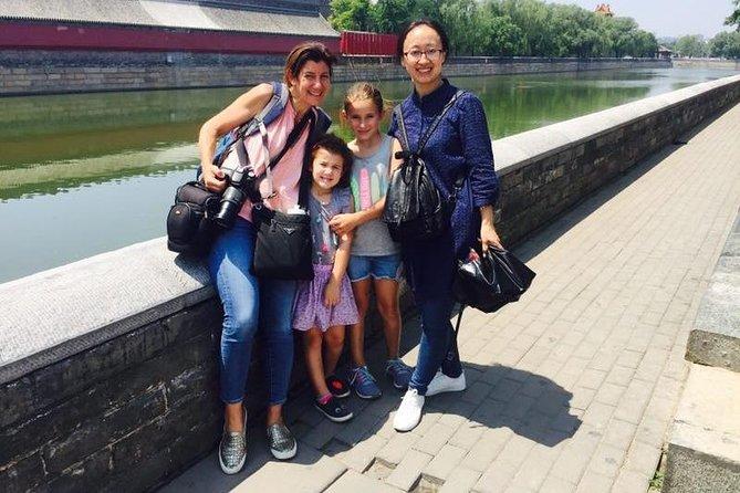 Tour privado: ciudad prohibida y plaza de Tiananmen