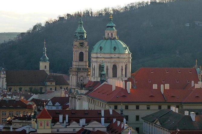 Everyday Prague Tour